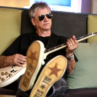 SOPAC Virtual Celebration Adds Richie Furay to Lineup Photo
