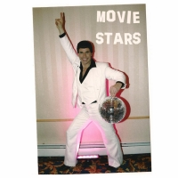 Cody Crump Shares 'Movie Stars' Single Photo