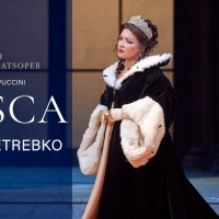 Stage Access Presents North American Premiere Of Vienna State Opera's TOSCA Starring Anna Netrebko Article