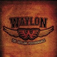 Eagle Rock Entertainment PresentsWAYLON JENNINGS: THE OUTLAW PERFORMANCE Photo