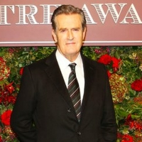Rupert Everett Replaces Eddie Izzard in WHO'S AFRAID OF VIRGINIA WOOLF? on Broadway