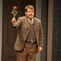 Ridgefield Playhouse to Screen ONE MAN, TWO GUVNORS Starring James Corden Photo