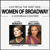 Kravis Center to Offer to Offer Virtual Concerts by Women of Broadway: Laura Benanti  Photo