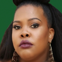 BWW Interview: A Glee-ful Amber Riley From DREAMGIRL Effie To LITTLE SHOP's Audrey II