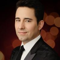 John Lloyd Young's Vegas Valentine Premieres Tonight at 9pm ET! Photo