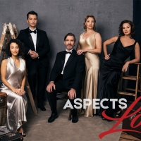 ASPECTS OF LOVE Makes Austrian Premiere