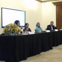 Diamela Eltit Comparte Su Experiencia Literaria, Desde El Complejo Cultural Los Pinos Photo