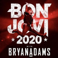 Bon Jovi Cancels 2020 Tour Photo