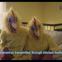 VIDEO: Justyna Kostek and Sandra Maridsa Lang Produce New Comedy Series CHICKENS ON L Photo
