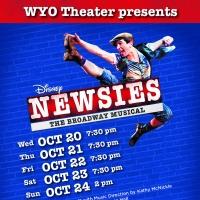 WYO Theater to Presents Disney's NEWSIES Photo
