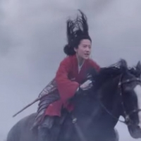 VIDEO: Watch the New TV Spot For Disney's Live-Action MULAN, Featuring Liu Yifei and  Photo