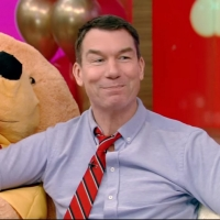 VIDEO: Jerry O'Connell Talks With Kids About Love on LIVE WITH KELLY AND RYAN