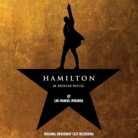 HAMILTON Original Broadway Cast Recording Rises To #2 On Billboard's 'Top Albums' & 'Top 2 Photo