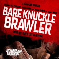 Breaking Glass Enters The Cage With Danny Trejo In BARE KNUCKLE BRAWLER