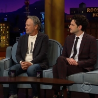 VIDEO: Ben Schwartz Suggests a FORREST GUMP Video Game on THE LATE LATE SHOW