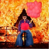 Oliver Tree Returns With New Track 'Out Of Ordinary' Photo