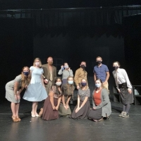 """BWW Blog: """"There's Always Another Show"""" - A Message of Hope for Theatre Students  Photo"""