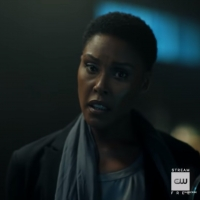 VIDEO: Watch a Scene from a New BLACK LIGHTNING