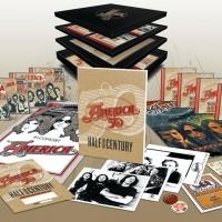America To Release HALF CENTURY Box Set To Celebrate 50th Anniversary