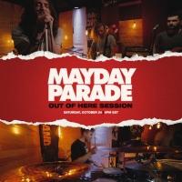 Mayday Parade Hosts Two Virtual Streams This Week