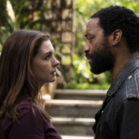 VIDEO: Watch the Trailer for LOCKED DOWN on HBO Max