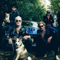 Alabama 3 Release Single 'Petronella Says' From New Album 'Step 13' Photo