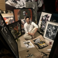 Aditiya Singh Will Hold His First Solo Exhibition At Jehangir Art Gallery