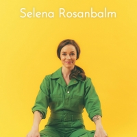 LISTEN: Selena Rosanbalm Releases Self-Titled Album Photo