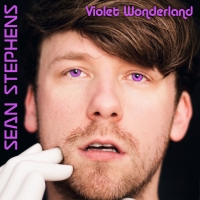 Sean Stephens Drops New Disco-Funk Jam 'Violet Wonderland'