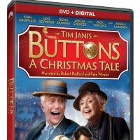 Angela Lansbury, Dick Van Dyke-Led BUTTONS: A CHRISTMAS TALE Arrives on Digital Nov. 19