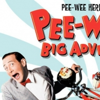 PEE WEE'S BIG ADVENTURE 35th Anniversary Adds a Second Show