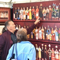 More Than 100 Native American Artists Will Display and Sell Works At 28th Litchfield Park Gathering