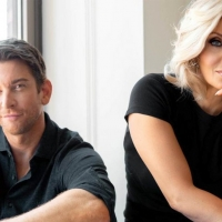 BWW Review: ORFEH & ANDY KARL: LEGALLY BOUND is Out of This World at 54 Below Photo