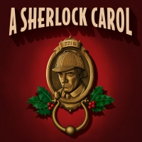 New Off-Broadway Holiday Play A SHERLOCK CAROL to Play Limited Engagement at New Worl Photo