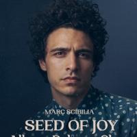 Marc Scibilia Announces Ticketed, Socially-Distanced Album Release Show & Livestream Photo
