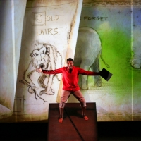 BWW Review: JUNGLE BOOK Heeds the Call of the Wild in an Imaginative, Beautiful Produ Photo