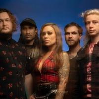 Drown This City Announces New EP 'Colours We Won't Know' Photo