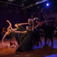Valerie Green/Dance Entropy Awarded City Artist Corps Grant Photo