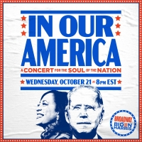 VIDEO: Watch Broadway for Biden's IN OUR AMERICA Featuring Laura Benanti, Alex Boniel Photo