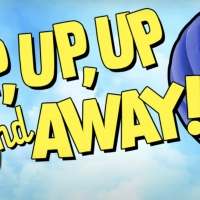 UP, UP, UP & AWAY! is An Online, Interactive Children's Show Photo