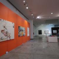 Exhibirán Obras De La XIX Bienal De Pintura Rufino Tamayo En El Centro Cultural Mexi Photo