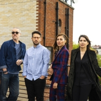 Acclaimed London Quartet ISQ Share 'L.A.S. (Urchin Remix)' Photo