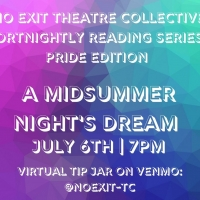 No Exit Theatre Collective (NETC) Presents William Shakespeare's A MIDSUMMER NIGHT'S  Photo