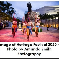 The Adrienne Arsht Center for the Performing Arts Announces Virtual HERITAGE FESTIVAL Photo