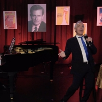 Jason Graae Premieres Virtual Jerry Herman Evening PERFECT HERMANY April 10th Photo