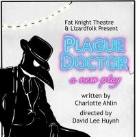 PLAGUE DOCTOR Streams at The SoHo Playhouse Photo