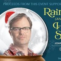 The Acting Company Announces Holiday Benefit With John Rando and Rainn Wilson Photo