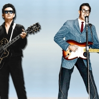 ROY ORBISON & BUDDY HOLLY: THE ROCK 'N' ROLL DREAM TOUR Comes to Van Wezel