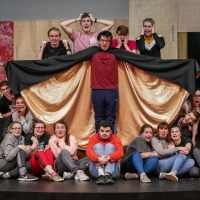 University of Southern Maine Theatre Will Present Theatre for Young Audiences with DE Photo