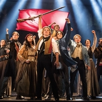 BWW Review: LES MISERABLES at Benedum Center Doesn't Reinvent an Old Standard, But Sp Photo